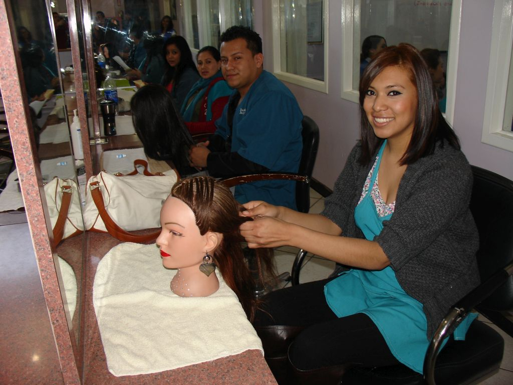 Redondo Beach Beauty College